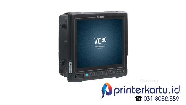 zebra VC80x